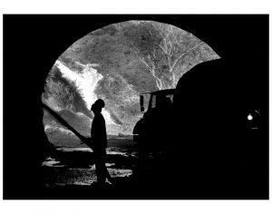 Túnel Las Charcas III