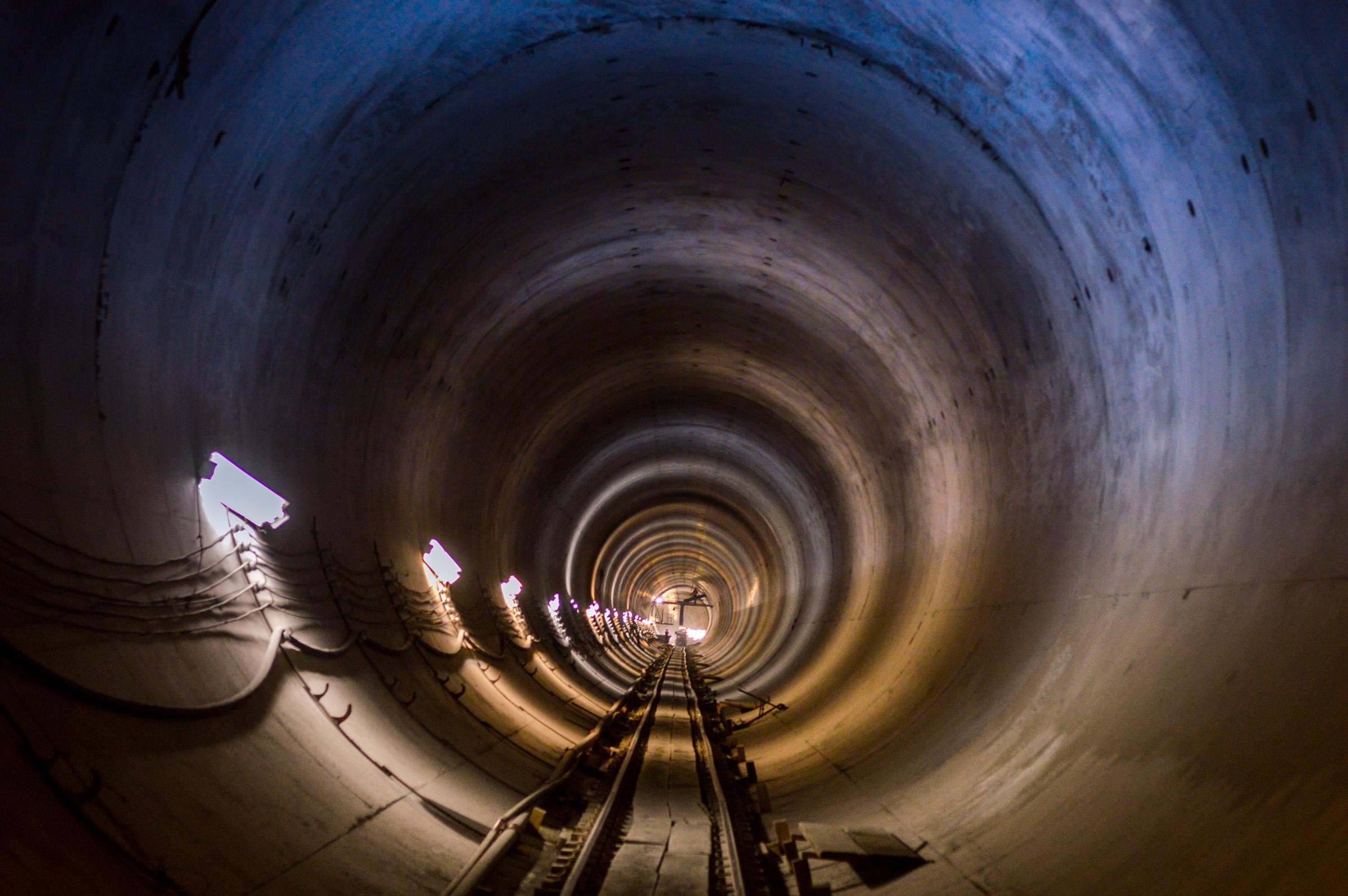 EXPOSICIÓN: Cielo Subterráneo