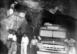 Túnel Cuetzalan